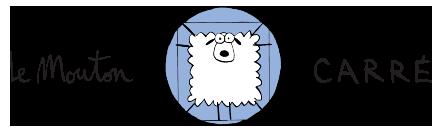 le mouton carré
